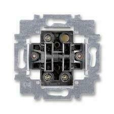 ABB 3558-A05340 Přístroje Přístroj přepínače sériového, řazení 5