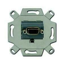 ABB 2CKA000230A0426 Přístroje Zásuvka komunikační přímá VGA (0230-0-0426)