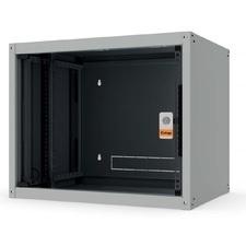 MAF EVO9U6045 EVOLINE-NÁSTĚNNÝ ROZVADĚČ 9U, 600X450, 65kg