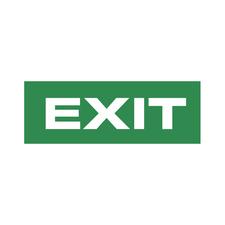 PANLUX piktogram-EXIT