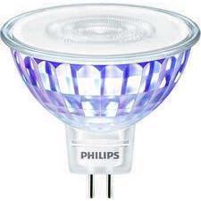 PHI CorePro LEDspot ND 7-50W 827 MR16 36D