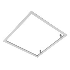 MODUS Rámeček pro vestavnou montáž svítidel do SDK, čtverec A 600