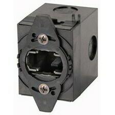 EATON 106523 M22-ADC Kryt proti prachu pro max. 3 kontakty