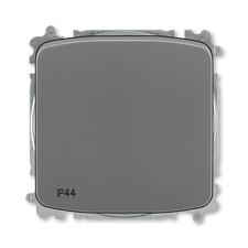 ABB 3559A-A07940 S2  Přepínač křížový, s krytem, řazení 7, IP44, bezšroubové svorky 25-IPxx Přepínač