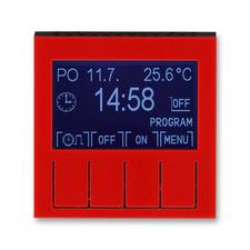 ABB 3292H-A20301 65 Levit Hodiny spínací programovatelné (ovládací jednotka)