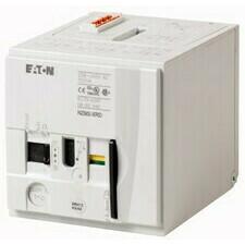 EATON 115390 NZM2-XRD110-130AC Motorový pohon NZM2, ekonomická verze, 110-130V~