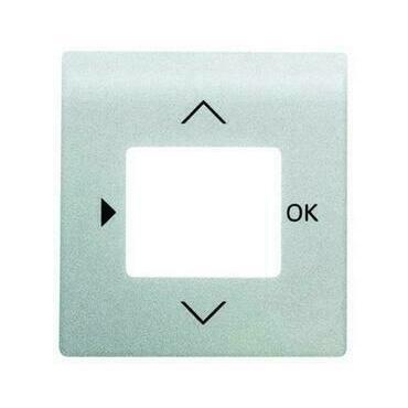 ABB 2CKA006430A0342 Impuls Kryt termostatu se spínacími hodinami, časovače nebo ovladače Busch-Timer