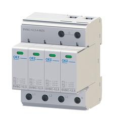OEZ:40623 svodič bleskových proudů a přepětí SVBC-12,5-4-MZ RP 0,14kč/ks