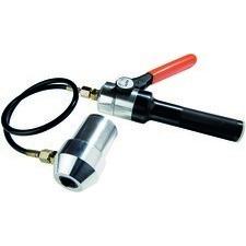 GPH COMPACT FLEX Prostřihovač plechu hydraulický