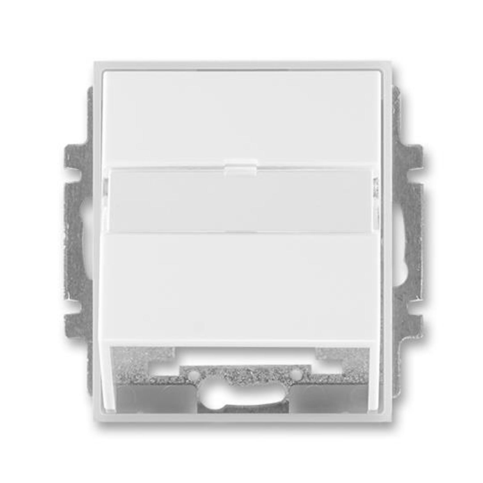 ABB 5014E-A00100 01 Element Kryt zásuvky komunikační (pro nosnou masku)