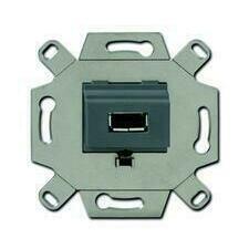 ABB 2CKA000230A0420 Přístroje Zásuvka komunikační přímá USB (0230-0-0420)