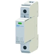 OEZ:40615 svodič bleskových proudů a přepětí SVBC-12,5-1-MZ RP 0,14kč/ks