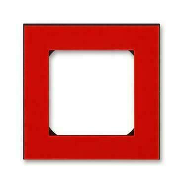 ABB 3901H-A05010 65 Levit Rámeček jednonásobný