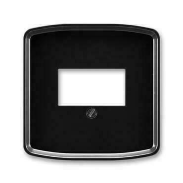 ABB 5014A-A00040 N Tango Kryt zásuvky komunikační přímé (pro HDMI, USB, VGA, USB nabíječku)