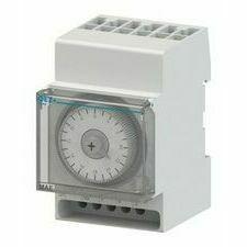 OEZ:43067 Analogové spínací hodiny MAE-A16-001-A230 RP 0,48kč/ks