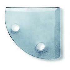 CIMCO 120453 Náhradní nůž na měkké PVC k 120 450