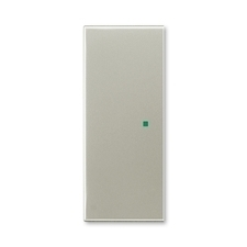 ABB 6220E-A02000 32 free@home Kryt 2násobný levý/pravý, bez potisku