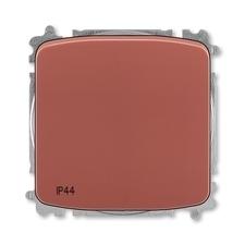 ABB 3559A-A07940 R2  Přepínač křížový, s krytem, řazení 7, IP44, bezšroubové svorky 25-IPxx Přepínač