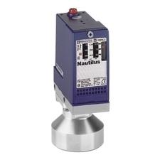 SCHN XMLA010P2S12 Tlakový spínač kovový, pomocné obvody RP 0,09kč/ks