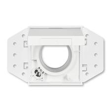 ABB 5530B-A67030884 Future Zásuvka centrálního vysávání