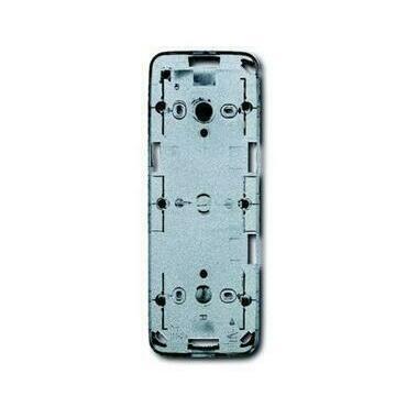 ABB 2CKA001799A0906 Úložný materiál Krabice přístrojová dvojnásobná, pro lištové rozvody