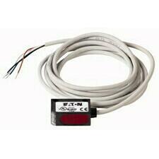 EATON 100069 E71-CON-CA Optický bezkontaktní snímač, NPN, kabel, Sn: 10cm