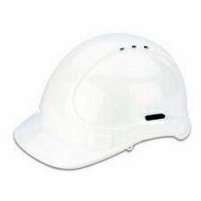 CIMCO 140202 Ochranná přilba VDE 50-66 bílá