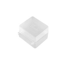 EL 1005464 Krabička gelová PASCAL - 38x30x26mm, IPX8, 0,6/1kV, pro ochranu spoje vodičů (balení 1ks)