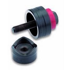 CIMCO 132306 Šroubový děrovač BASIC M 32 - o 32,5 mm