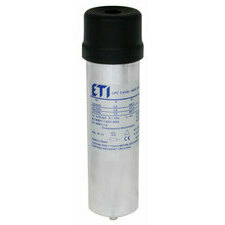ETI 004656700 kondenzátor, LPC 1 kVAr, 400V, 50Hz