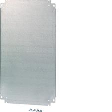 HAG FL407A Mont. deska z plného plechu, Orion plus System C 50