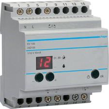 HAG EV106 Řídící člen (řízení přístrojů s rozhraním 1/10 V)