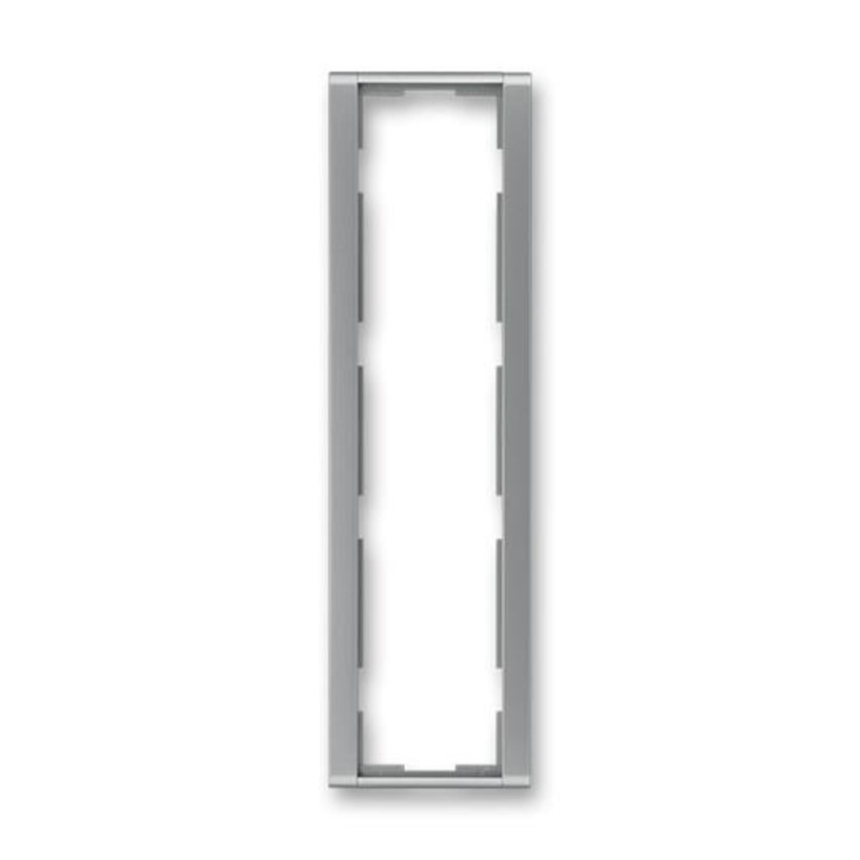 ABB 3901F-A00141 36 Time Rámeček čtyřnásobný, svislý