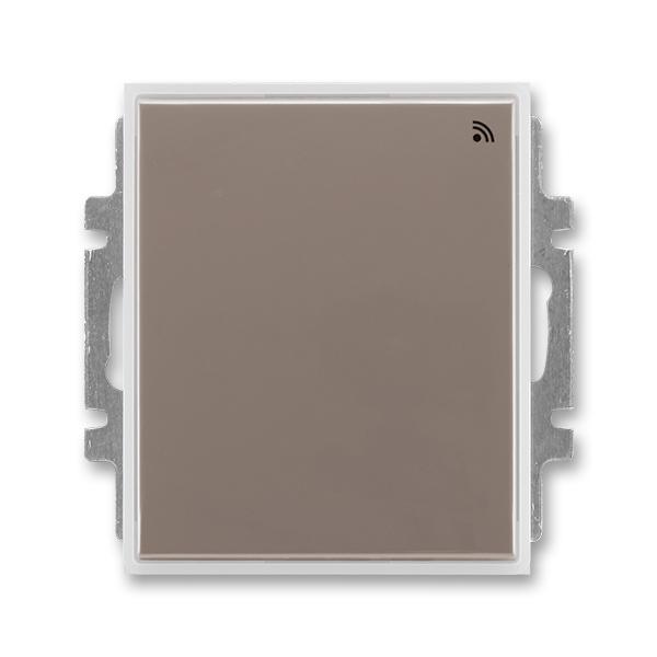 ABB 3299E-A23108 26 Time Spínač s krátkocestným ovladačem, s přijímačem RF signálu, 868 MHz