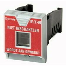 EATON 1713607 LPC-PHM-DUMMY Servisní adaptér pro pojistkový odpínač PASCO LPC a pojistkový držák PAC