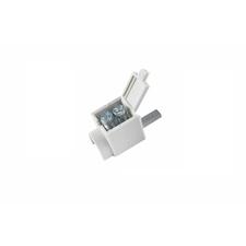 EL 1000323 Svorka připojovací AS/25-SN, jazýček, krytá, 6-25mm2, 100A / 2010201
