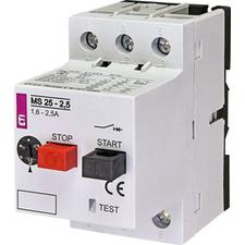ETI 004600070 motorový spouštěč, MS25-2,5