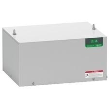 SCHN NSYCEW2K5R Výmněník vzduch-voda 2500W, horní mont. 230V, standard RP 20,9kč/ks