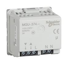 SCHN MGU3.574.18 Kombinovaný ovládač žaluzií AirLink, polar RP 0,14kč/ks