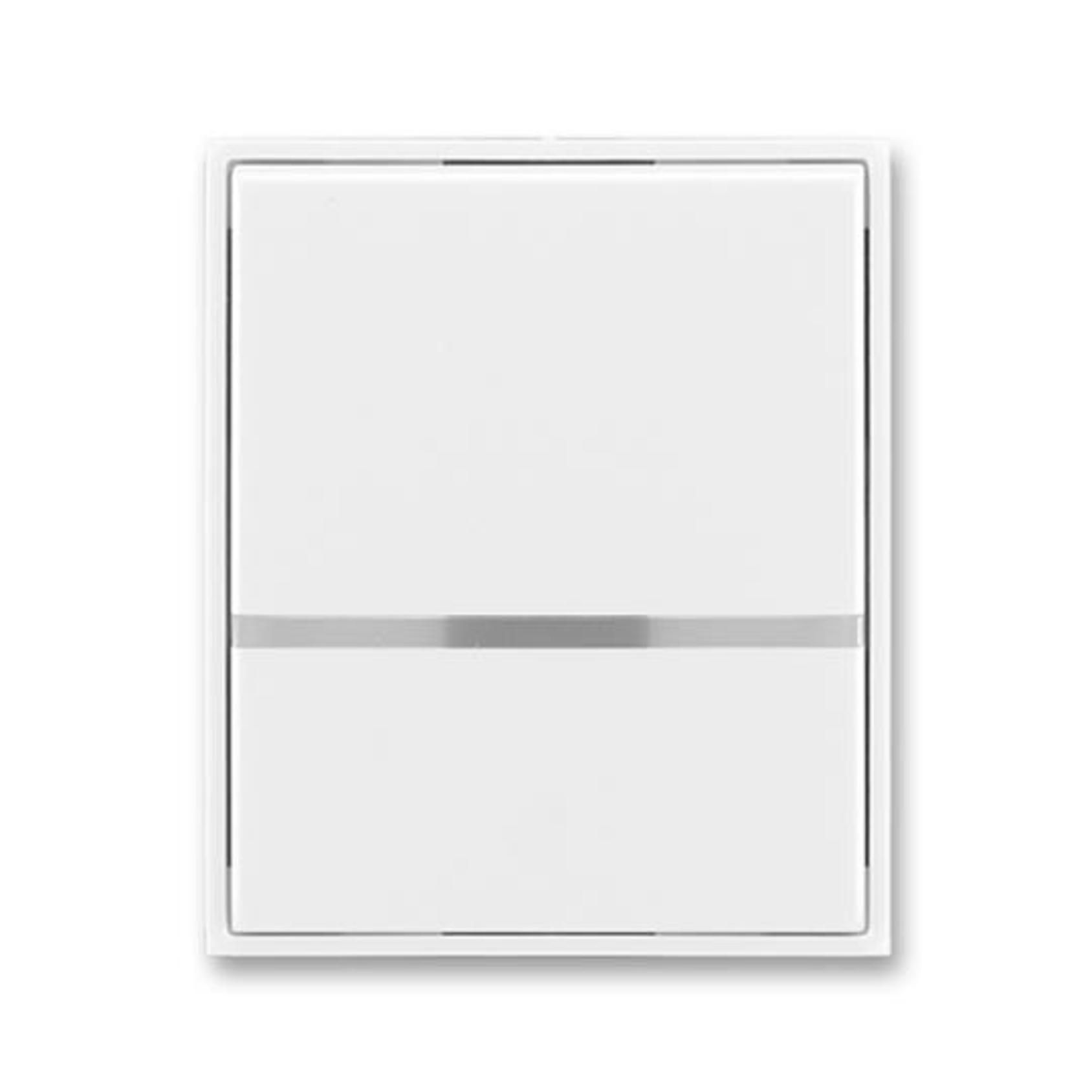 ABB 3558E-A00653 03 Element Kryt spínače jednoduchý, s průzorem