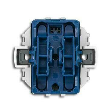 ABB 2CKA006133A0227 KNX Rozhraní tlačítkové 2- / 4násobné