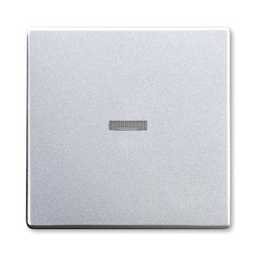 ABB 3559B-A0065383 Future Kryt spínače jednoduchý, s čirým průzorem