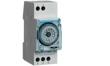HAG EH271 Spin.hodiny analog., týdenní, 1xpřep. (rezerva chod