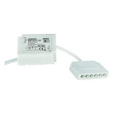 """KANLUX DRIFT LED F 0-18W Elektronický napěťový transformátor s rozbočovačem """""""
