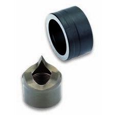 CIMCO 132706 Šroubový děrovač DIAMANT - VA M 32 - o 32,5 mm