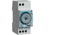 HAG EH211 Spin.hodiny analog., denní, 1xpřep. (rezerva chodu