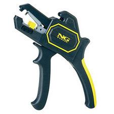 """NG NO 20100  Kleště odizolovávací """"Soft Griff"""" pro průřez 0,2-6 mm2, stříhání do 2,5 mm2"""