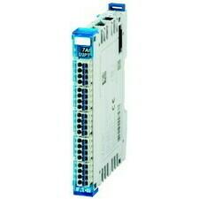 EATON 178789 XN-322-7AI-U2PT 6 analogových vstupů +/-10V, 1 Pt/KTY