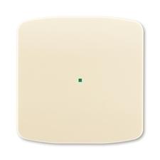ABB 6220A-A01000 C free@home Kryt 1násobný, bez potisku