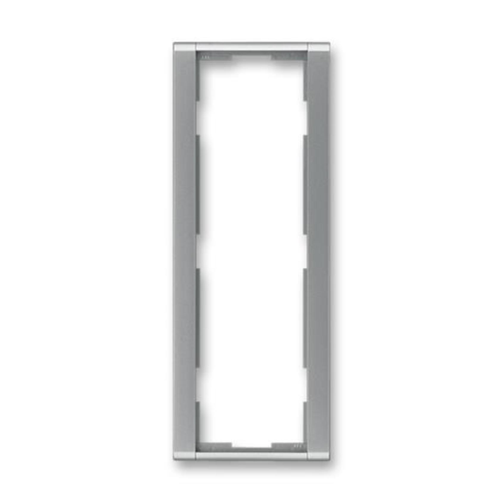 ABB 3901F-A00131 36 Time Rámeček trojnásobný, svislý